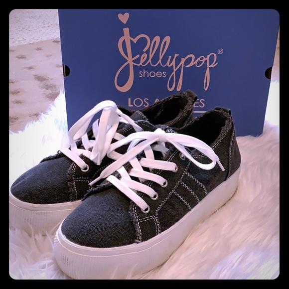 Jellypop Shoes   Jelly Pop Jy5uca Black